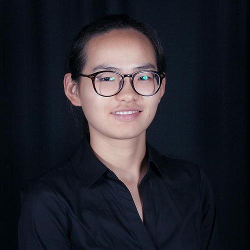 San Wang bio photo